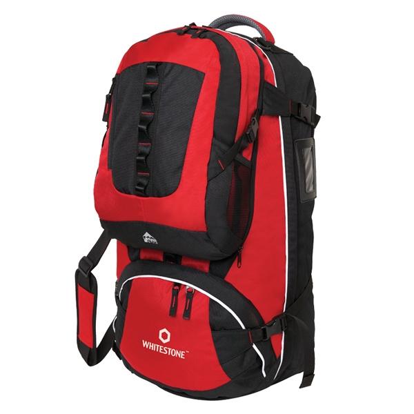 Urban Peak Trekker Backpack (45+10L)