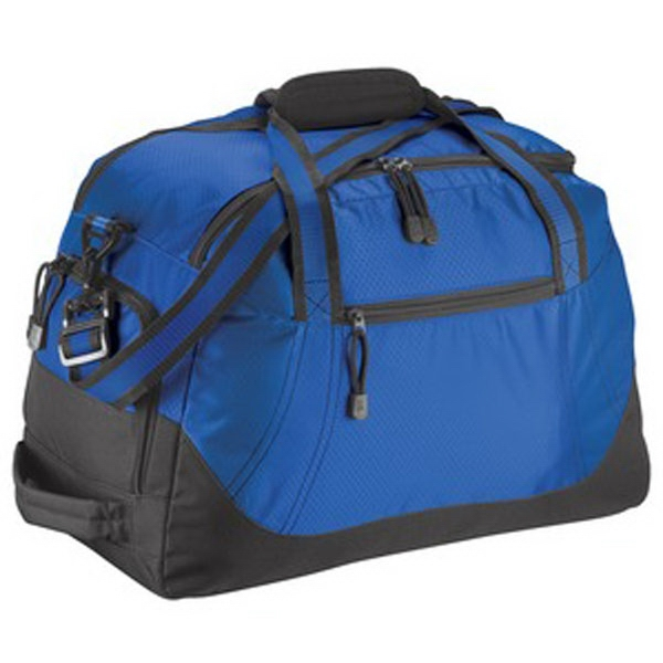 Port Authority (r) - Honeycomb Duffel With A Wet Pouch For Shoes Or A Bathing Suit Photo