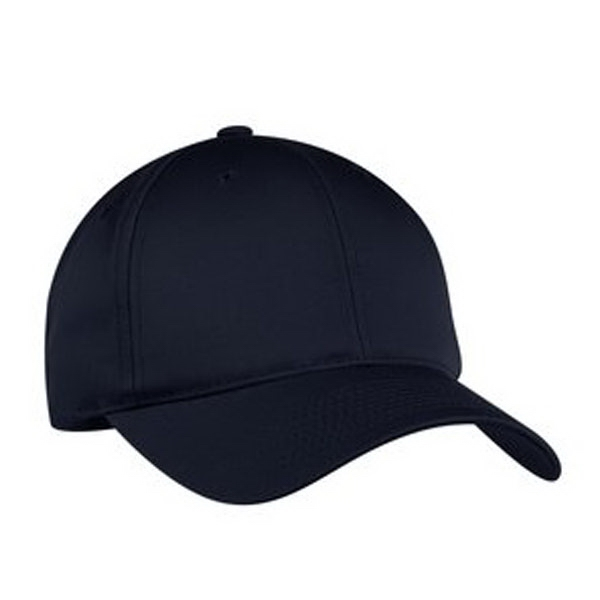 Port Authority (r) - Structured Fine Twill 65/35 Polyester/cotton High Profile Cap Photo