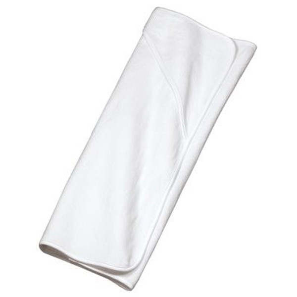 Precious Cargo (r) - Hooded Towel, 28% Cotton And 72% Polyester With Contrast Binding Photo