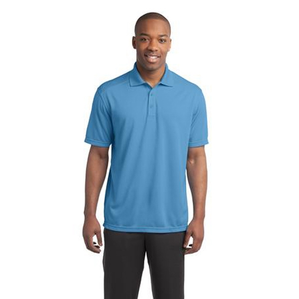 Sport - Tek (r) Posicharge (tm) - 2 X L - Posicharge Micro Mesh Polo Shirt Photo
