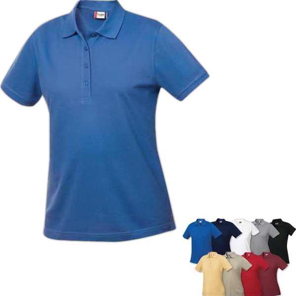 Elmira Easy Care Polo