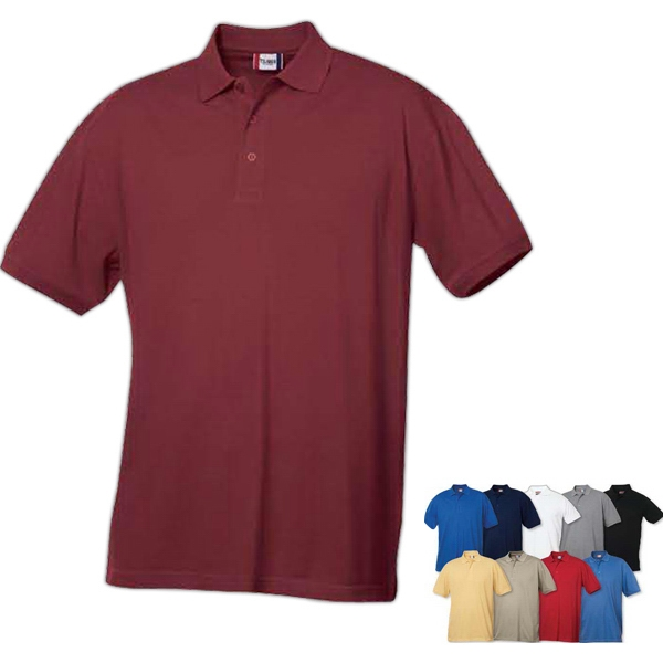Evans Easy Care Polo
