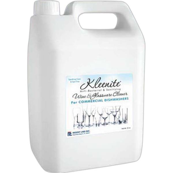 32 oz. Kleenite Crystal Clear Glassware Cleaner