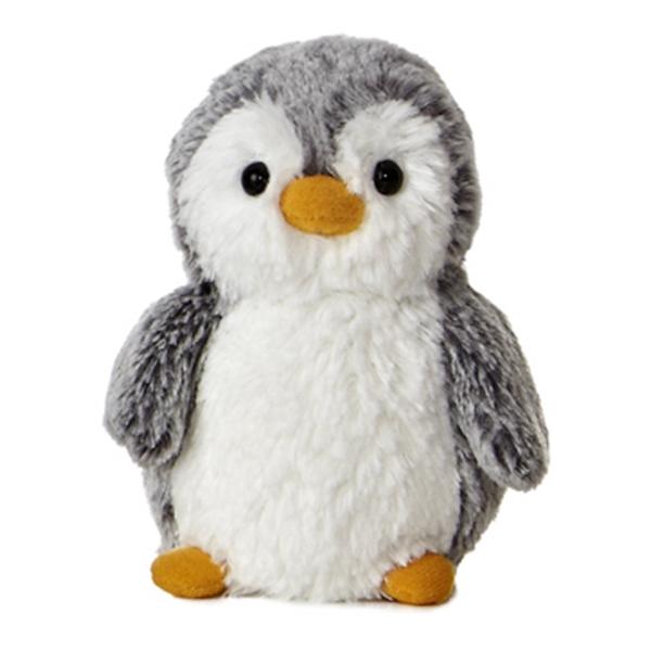 """6"""" Mini Pom Pom Penguin"""