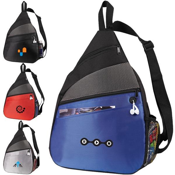 Juno Sling Backpack-IMP
