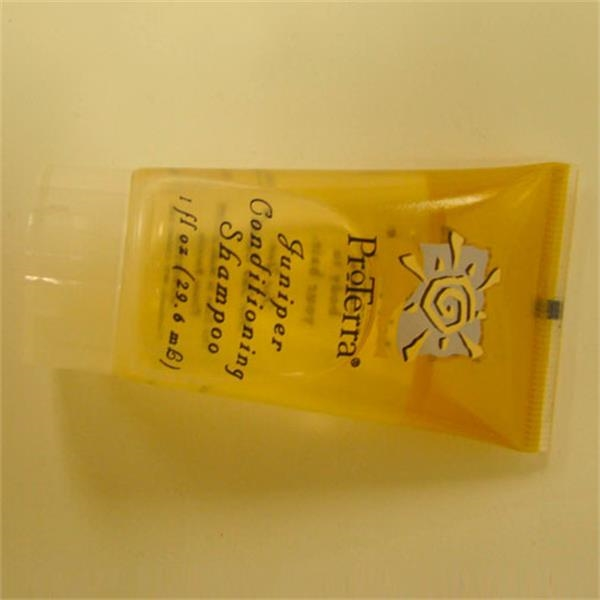 Conditioning Shampoo, 2 Oz. Blank Photo