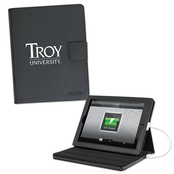 Rechargeable 11,600mAh Power Case - Designed for iPad