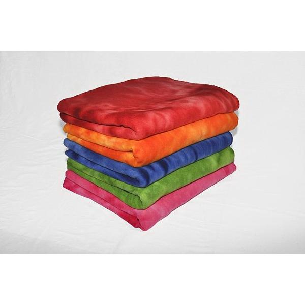 50x60 Tie Dye Blankets