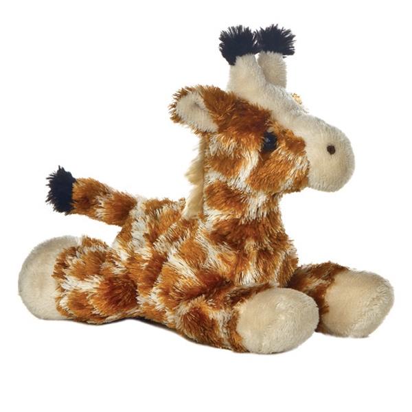 "8"" Gigi Giraffe"