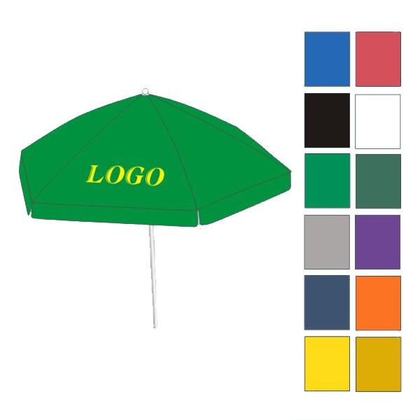Umbrella 8 Panel (1 color artwork)