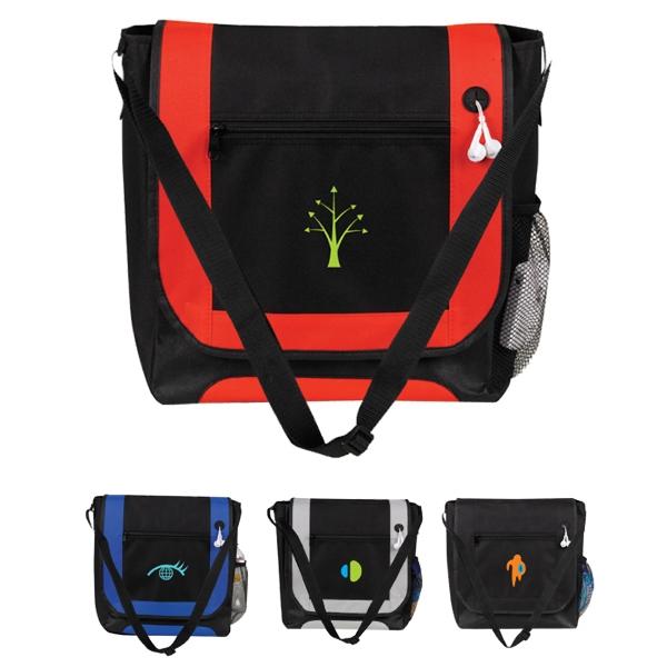 Voyage Messenger Bag-IMP
