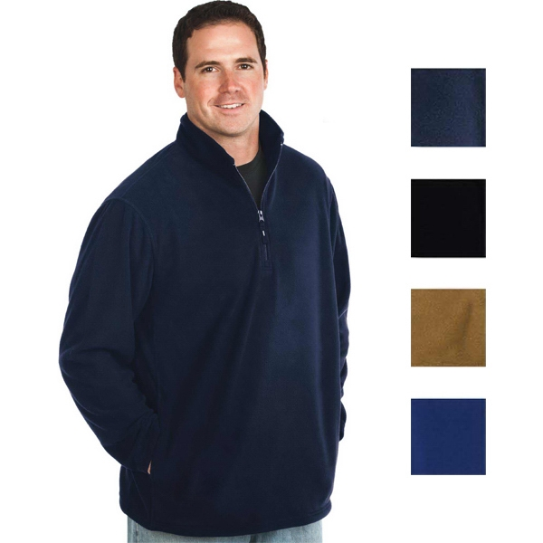Cascade - Royal - S -  X L - 6 Oz/200gsm 100% Polyester Pullover Photo