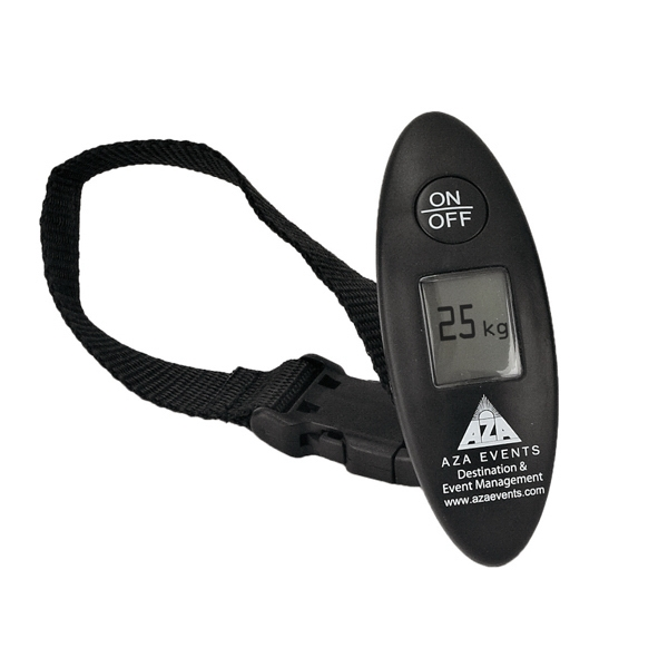 Luggage Scale - Luggage Scale