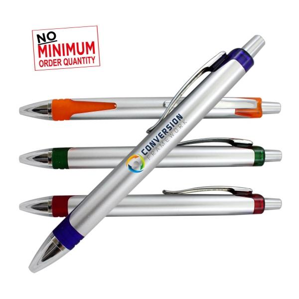Armor Ballpoint Pen