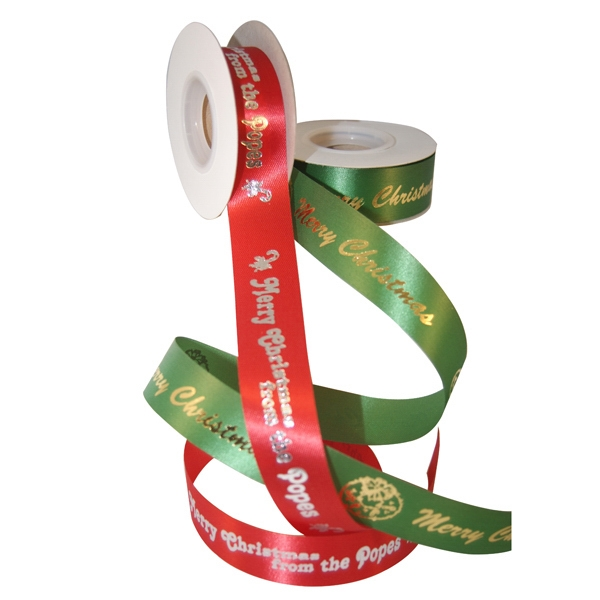 "Card And String - Premium Grade Stock Recognition Ribbon, 2"" X 8"" Photo"