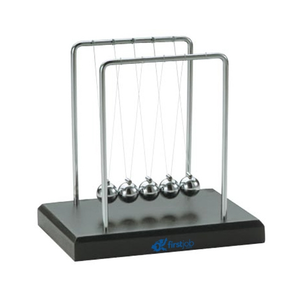 SMALL NEWTON'S CRADLE