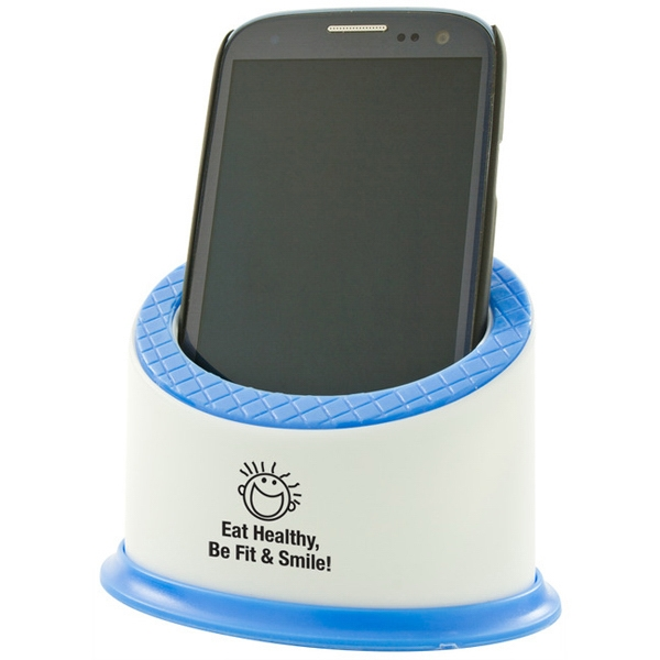Phone Stand Amplifier Hold Leading Cell Phone Models And Doubles The Sound Photo