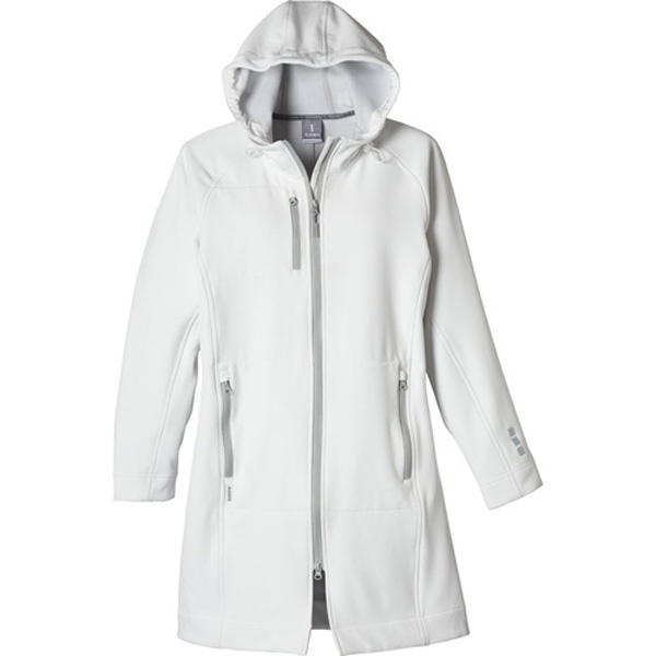 Women's Lynx 3/4 Hooded Jacket