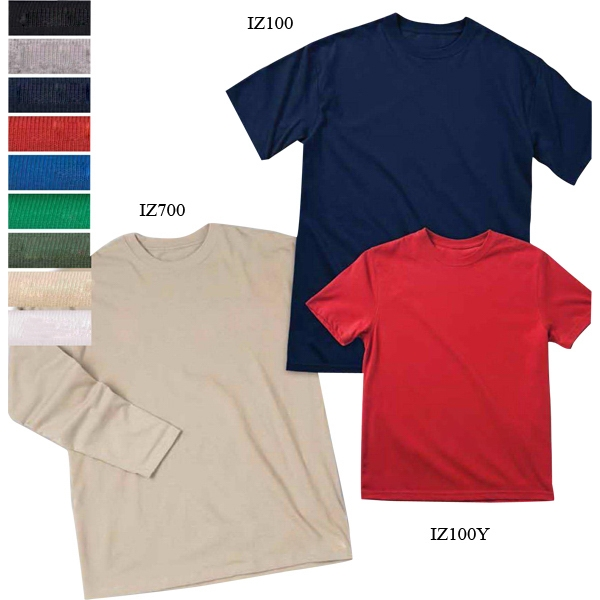 3 X L - Long Sleeve Tee Dri-balance(tm) With Insect Shield(r) Photo