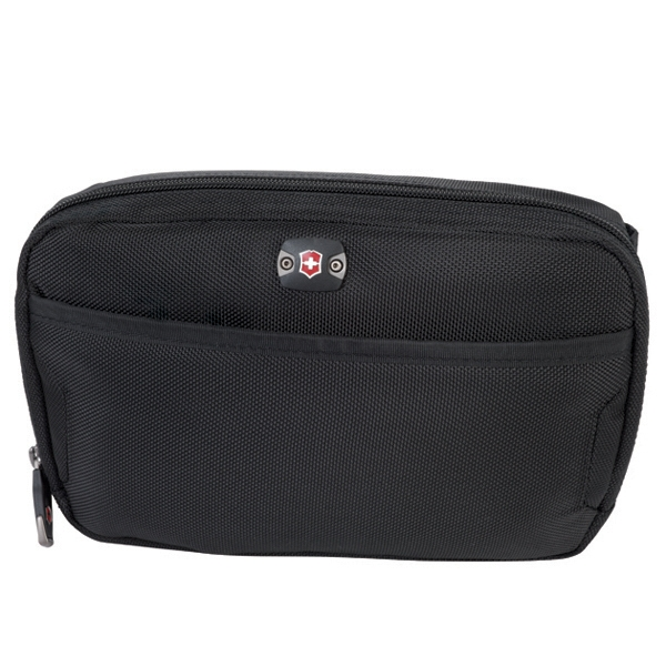 Golf Collection - Deluxe Organizational Pouch That Holds Valuables During Travel Photo