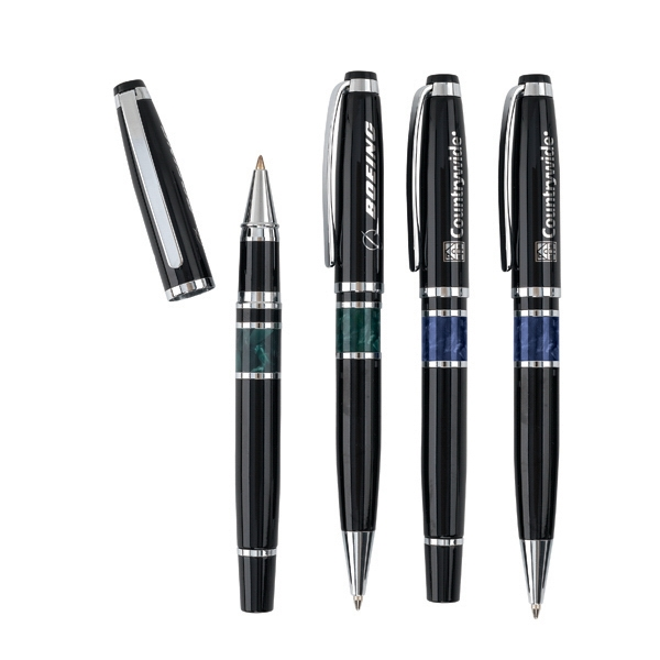 Seacoast Ballpoint Pen