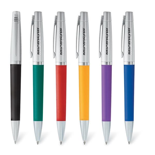 Endorser Ballpoint Pen