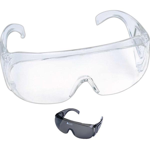 Advantage Safety Glasses