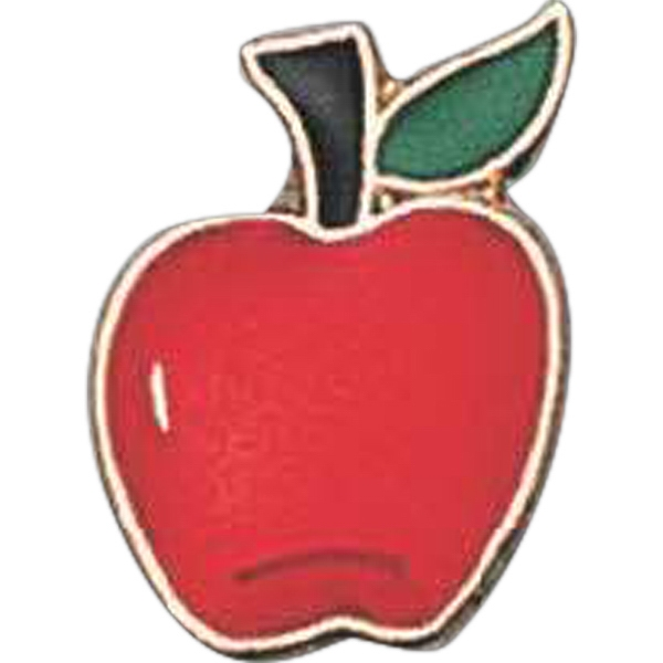 Apple - Stock Pins Photo