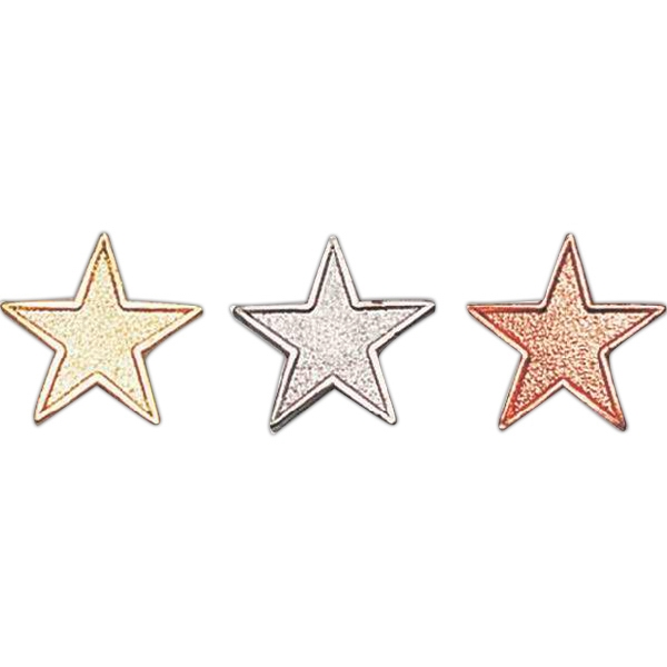 Star - Stock Pins Photo