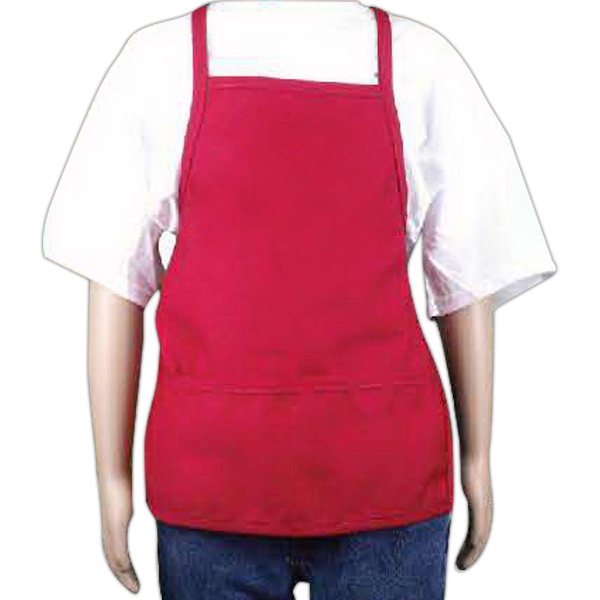 "14"" Long Child-Size Apron"