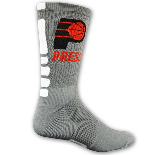 High Performance Cotton Basketball Sock