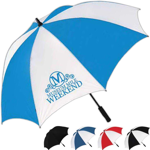 Trent - Golf Umbrella With Graphite Shaft With Eva Foam Handle Photo