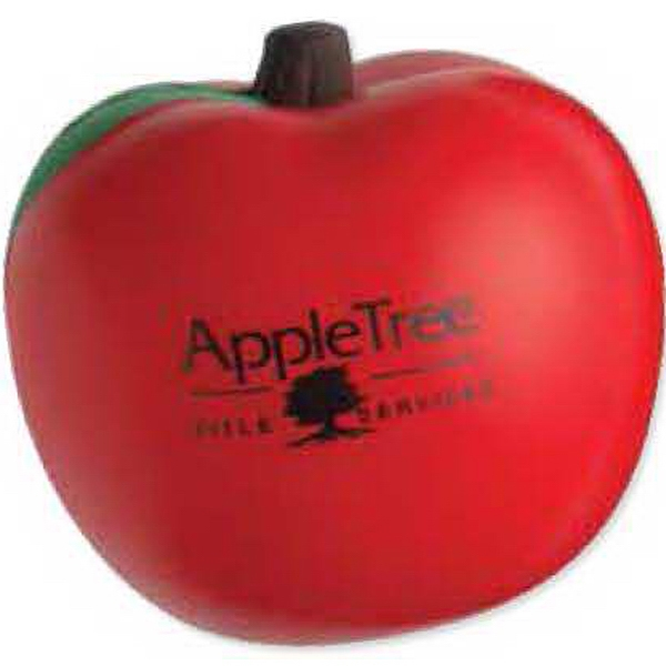 Apple - Stress-shape Relievers Photo