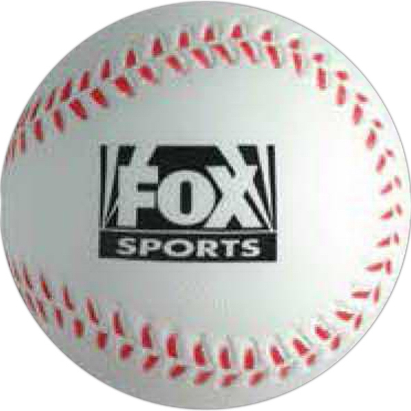 Baseball - Sport Shaped Stress Balls Photo