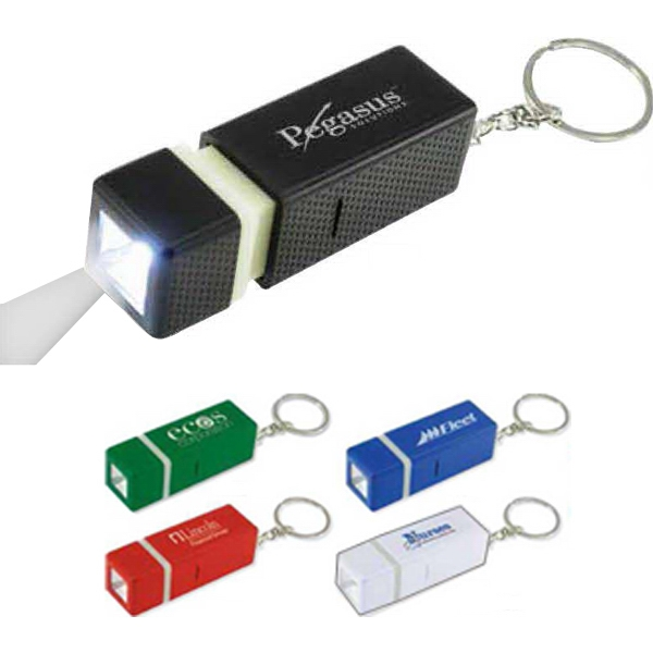 Led Key Light With Battery Included Photo