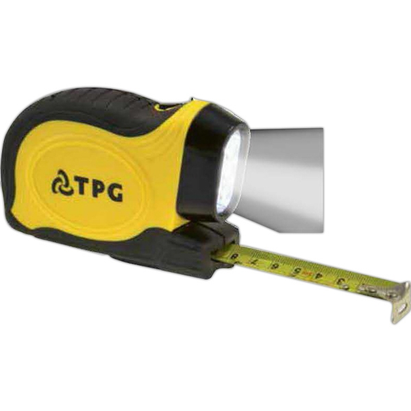Facilitator - 16ft. Retractable Metal Tape Measure With Self Lock Mechanism Photo