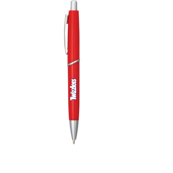"Celebration (tm) - 5 1/2"" Retractable Ballpoint Pen Photo"