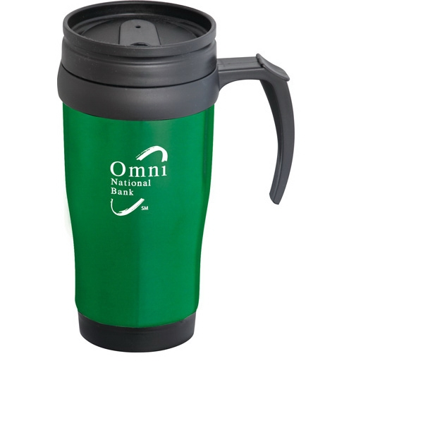 Oz Travel Mug Twist Drink Lid