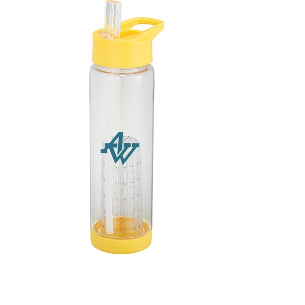 Tutti Frutti - 25 Oz Tritan Sport Bottle Photo