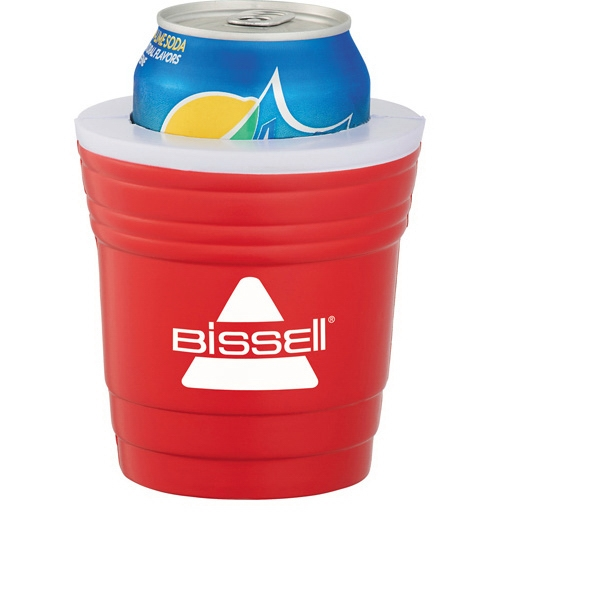 Party Cup Drink Insulator