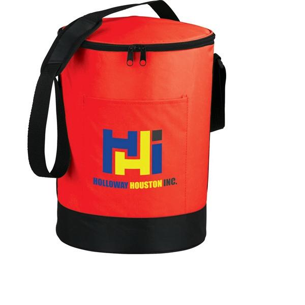 Bucco Barrel 16-Can Event Cooler - Bucco Barrel 16-Can Event Cooler