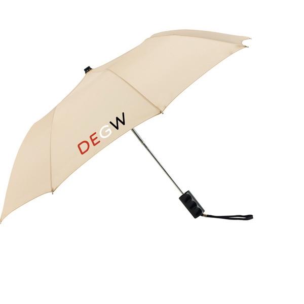 "Seattle 36"" Folding Auto Umbrella"