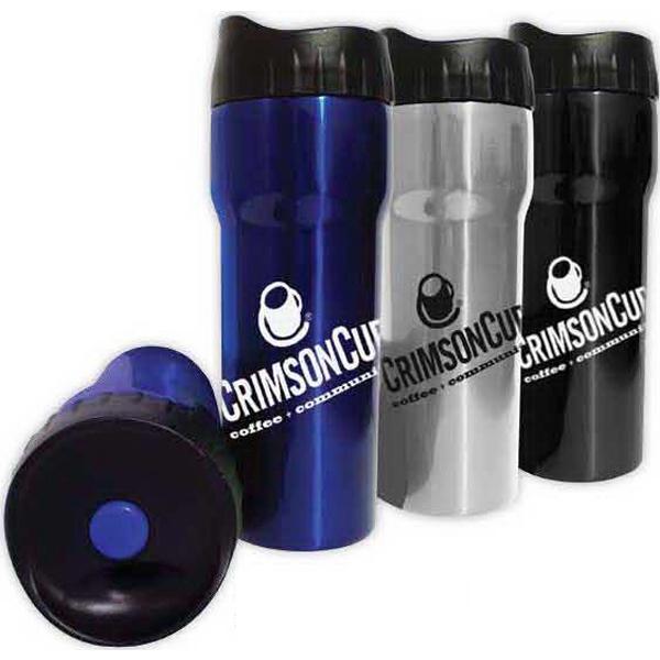 14 oz. Stainless Steel Drink Bottle