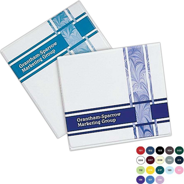 Flip Chart Ring Binder, An Essential Presentation Tool Photo