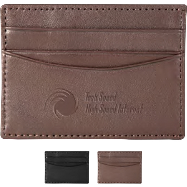 Magnetic Money Clip / Card Case