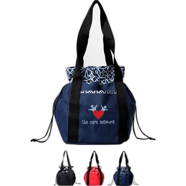 Fashion Cinch Bag