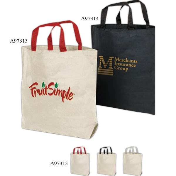 Maxi - Maximum Capacity Natural Tote Bag Photo