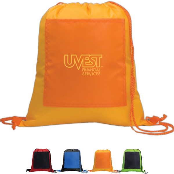 Insulated Sport Pack With Double Drawcord Closure Photo