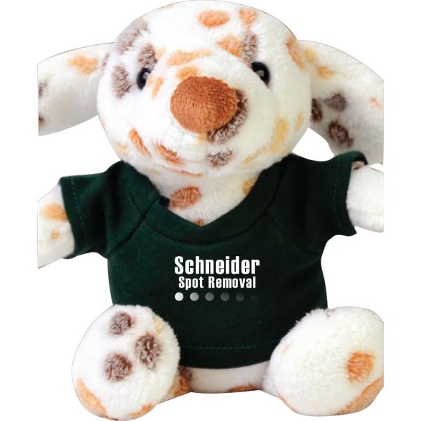 Chelsea (TM) Plush Teddy Bear - Chandler Jr.